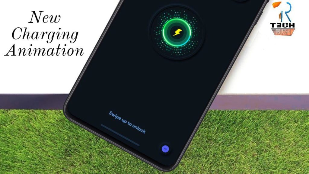 Xiaomi New Charging Animation