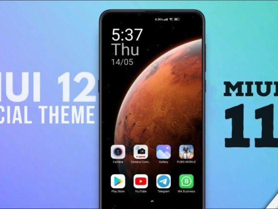 miui 12 official theme for miui 11